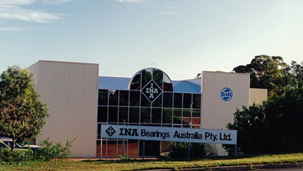 INA acquired premises in Taren Point, located in the southern suburb of Sydney, about 20 km from the CBD, to be able to expand its local production capabilities.