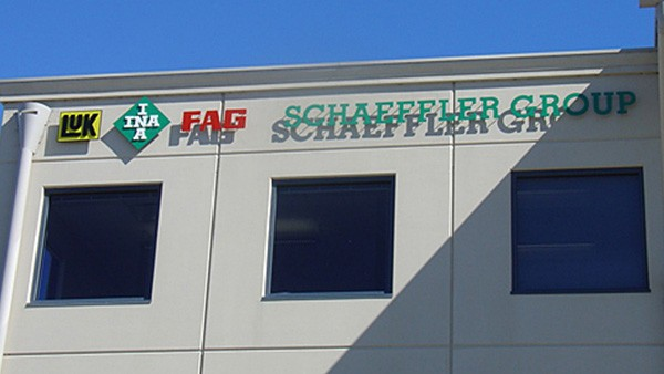 FAG finalised the legal Integration into the Schaeffler Australia Pty Ltd.