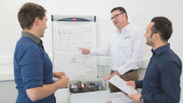 Schaeffler condition monitoring: Troubleshooting