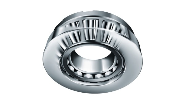 Schaeffler X-life products: FAG Axial spherical roller bearing