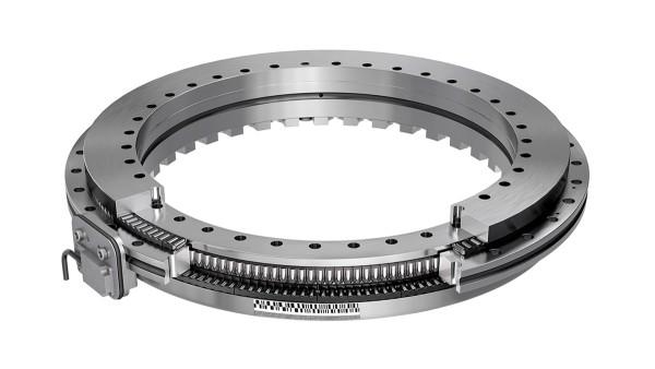 Rotary systems and sensors: YRTCMA/YRTSMA measuring system bearings