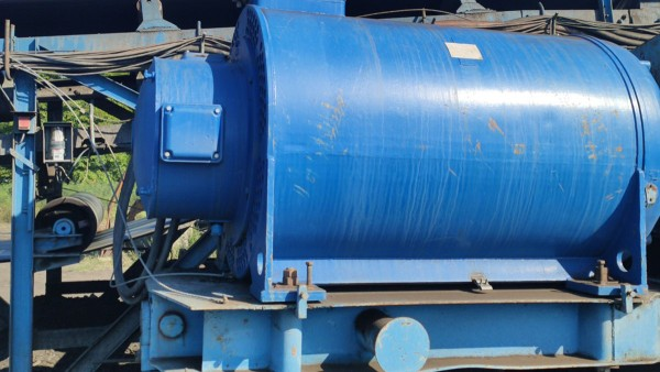 Schaeffler CONCEPT2 in protective housing on drive motor