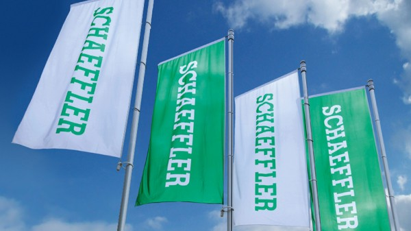 Schaeffler kicks off Roadmap 2025