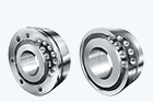 INA axial angular contact ball bearings