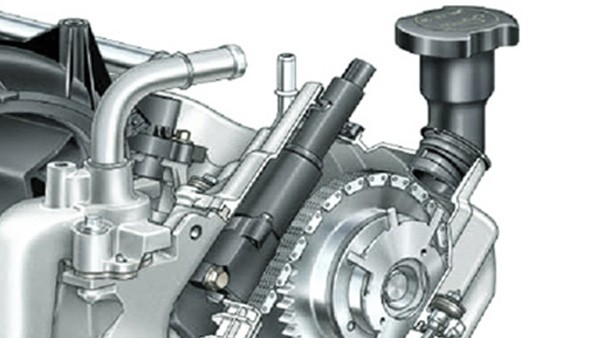 INA Australia won an order to supply Hydraulic Lash Adjusters, and Rocker Arm cam roller bearings to Ford Australia for the Falcon SOHC engine.