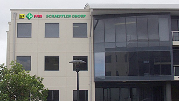 FAG Australia moved to new premises and as a result of the parent company being taken over by INA Schaeffler AG, the warehouse operation was moved to INA's premises in Taren Point in Sydney's South.