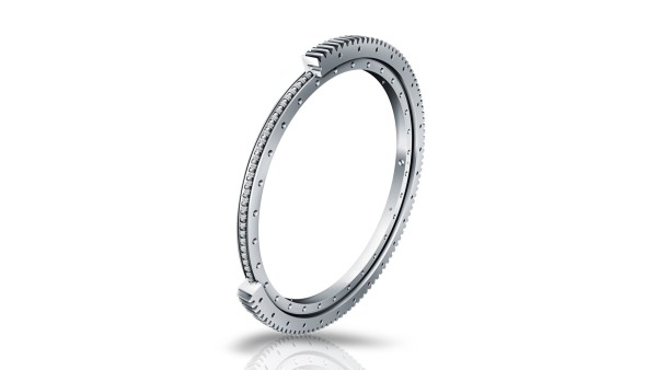 INA slewing ring