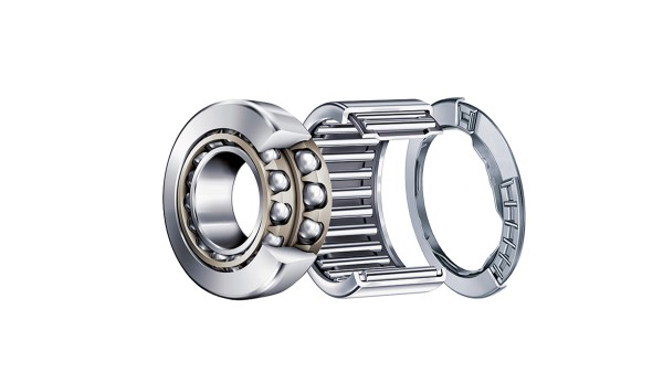 Transmission bearing supports