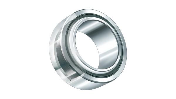 Schaeffler X-life products: INA spherical plain bearings